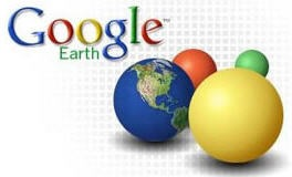 iPhone'a özel Google Earth çıktı