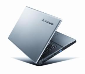 Lenovo ion platformunu netbook lara getiren ilk üretici olabilir