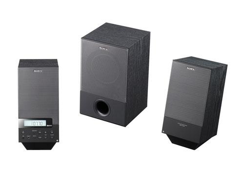 Sony SRS-DF30