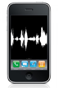 iphone3gsaudio