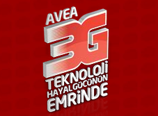 avea-3g-logo