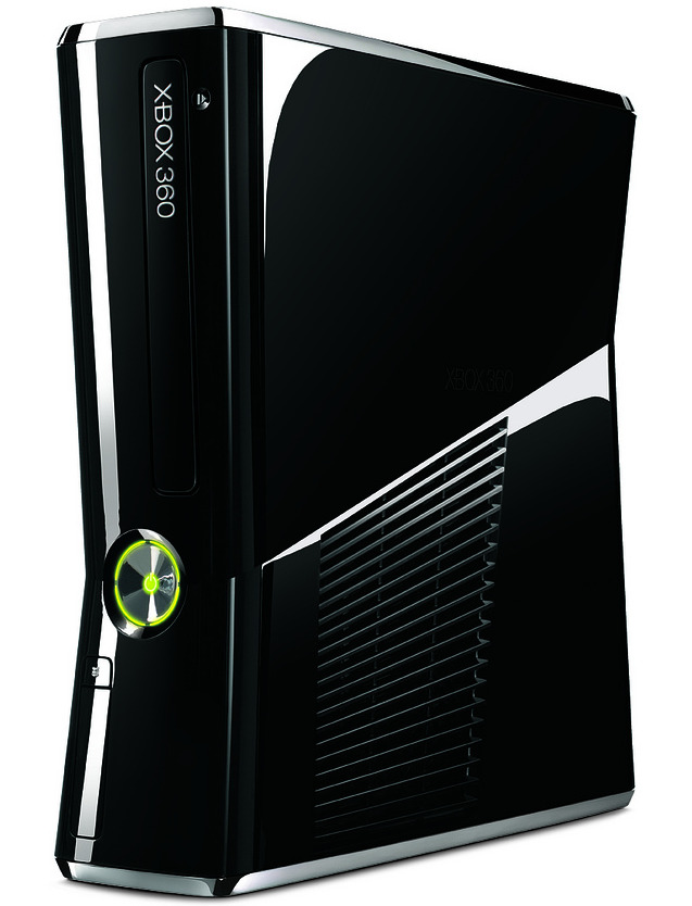 Игровая приставка Microsoft XBOX 360 250Gb + игра Call of Duty: Modern...