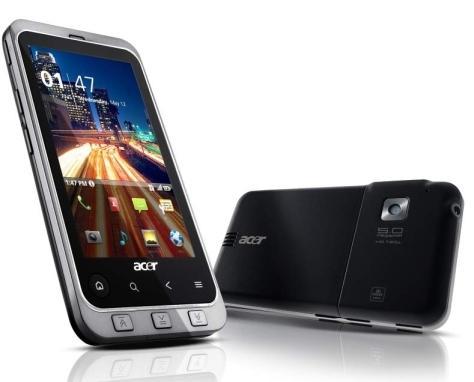 Acer'ın Android'lisi Stream 9 Ağustos'ta yurtdışında satışa çıkıyor - Video