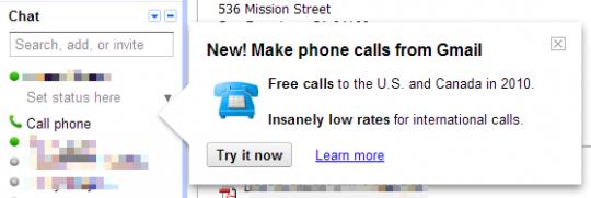 google gmail voip Gmail VoIP servisi Google Chrome OSin ses planını açığa vuruyor