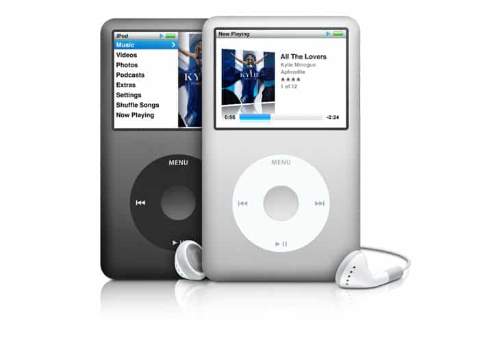 apple ipod music quiz