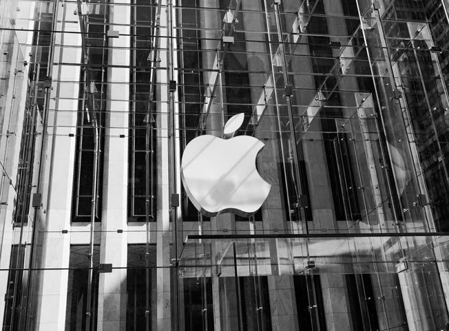 apple servisleri