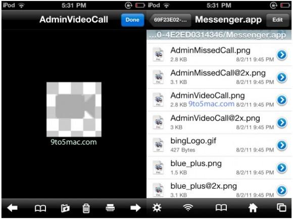 facebook messenger video arama Facebook Messenger uygulamasının kodlarında video görüşme desteği gizli