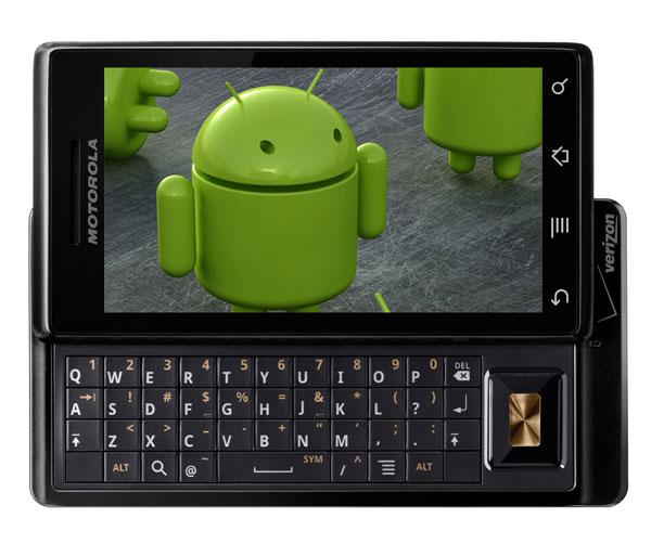 Microsoft Motorola'yı Android patentlerini ihlâl ettiği gerekçesiyle dava etti