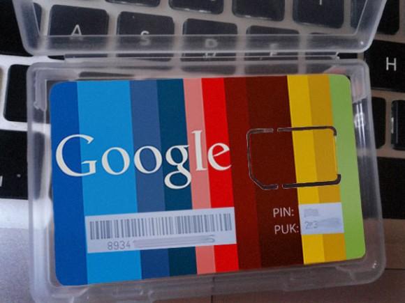 Google İspanya'da sanal mobil operatörlüğe başladı, diğer Avrupa ülkeleri sırada