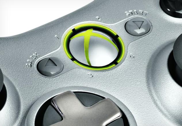 xbox-kumanda-301112 Xbox 720 sekiz çekirdekli işlemci ve Blu-ray sürücüsü barındırabilir
