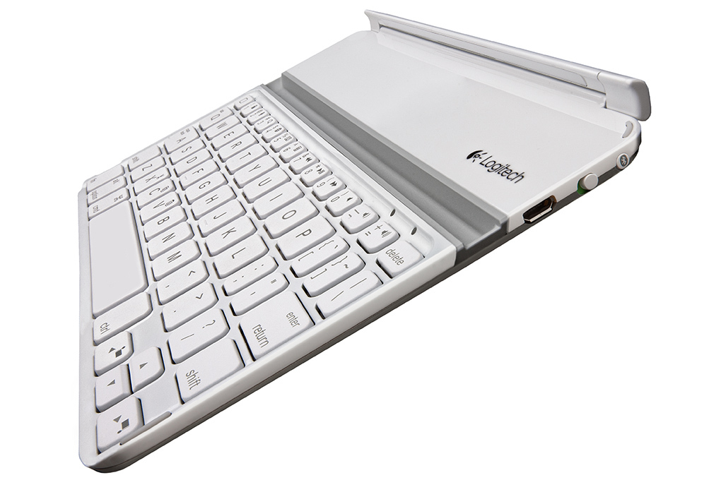 Ultrathin Keyboard, cover, logitech, support