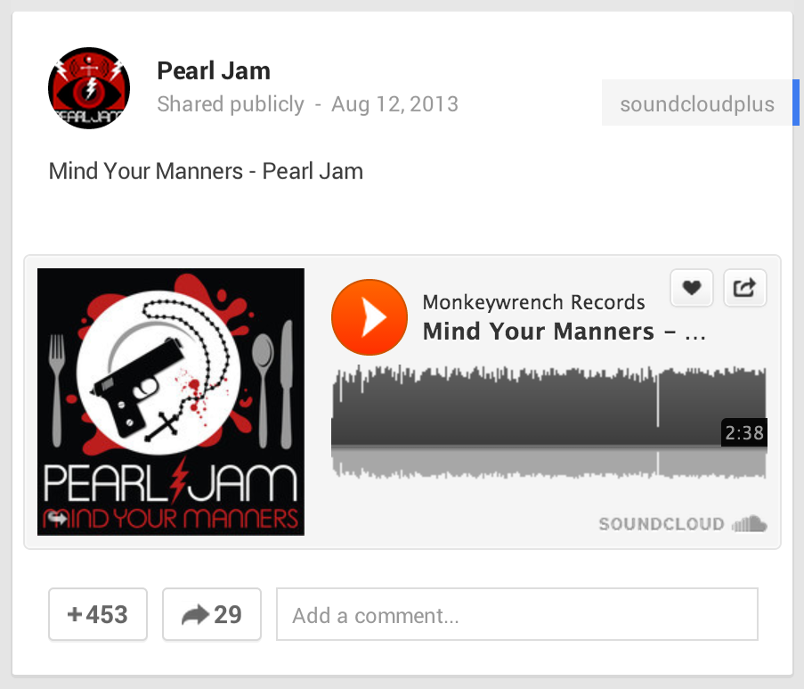 Pearl-Jam-Google-plus-SoundCloud-130813