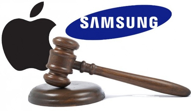 apple ve samsung