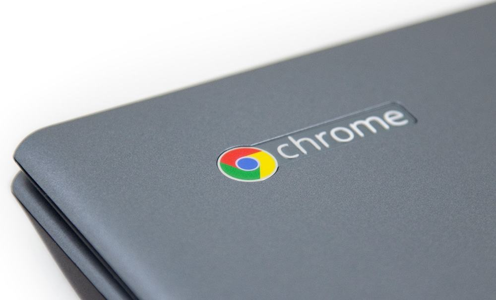 ok google chromebook