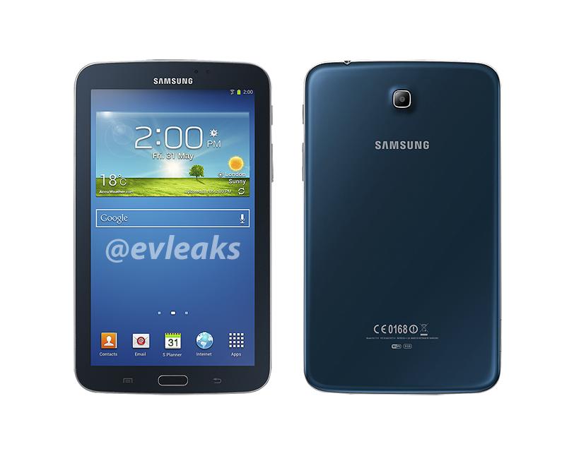 Etiketler 7 inç android tablet evleaks galaxy tab 3 mavi samsung