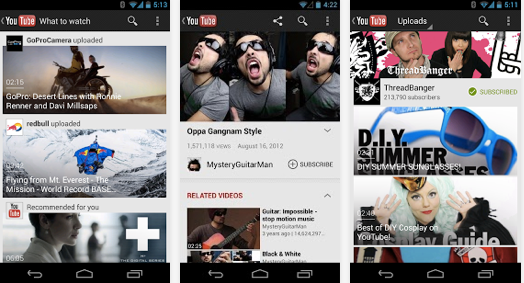 youtube-5-android-200813