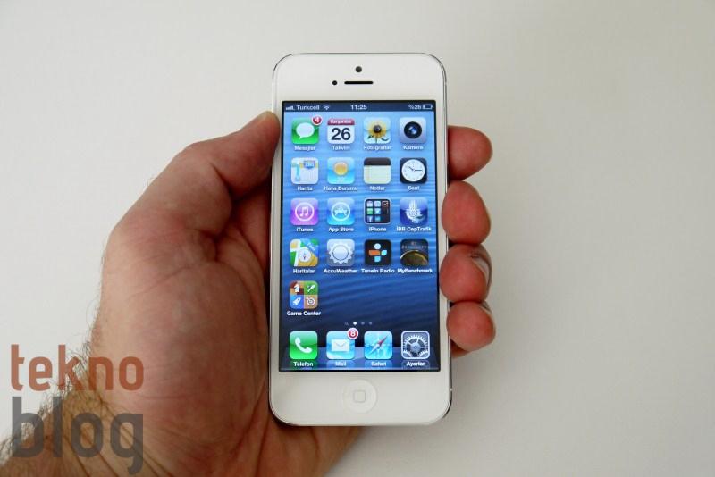 iphone5 ebeveyn kontrol