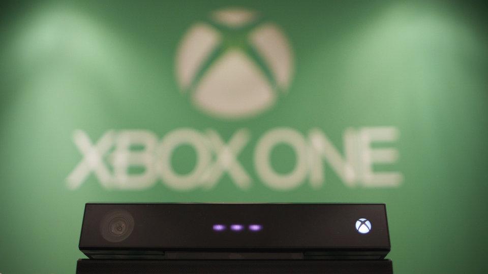 Kinect Windows Hello