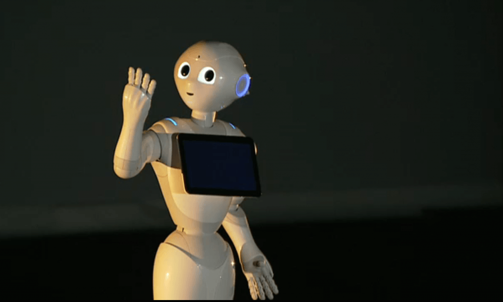 avrupa birligi robot