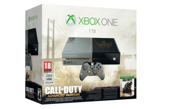 xbox-one-call-of-duty-120814