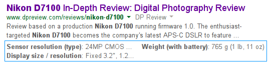 google-structured-snippets-230914