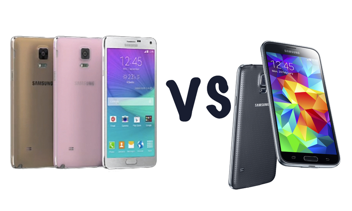 samsung-galaxy-note-4-vs-galaxy-s5