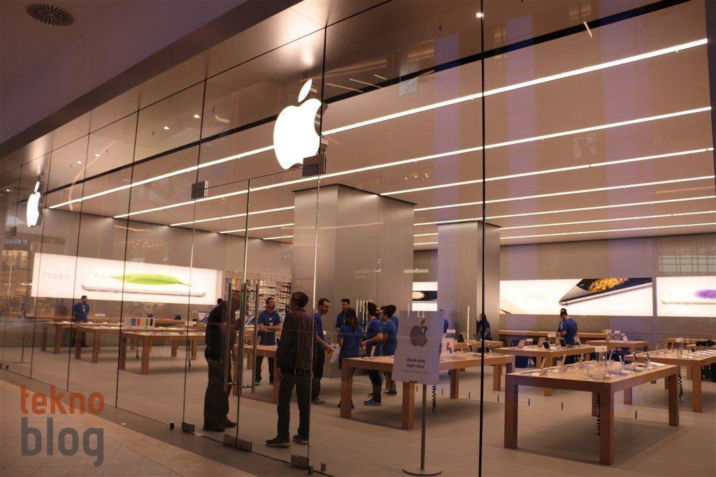 apple malatya mağaza