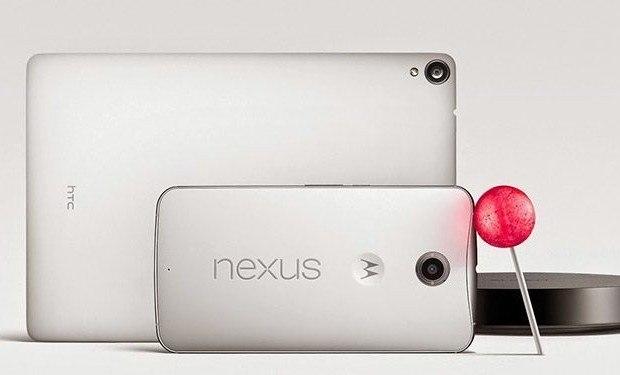 google-android-lollipop-nexus