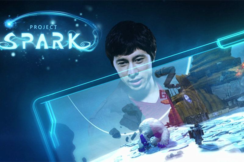 project-spark-081014