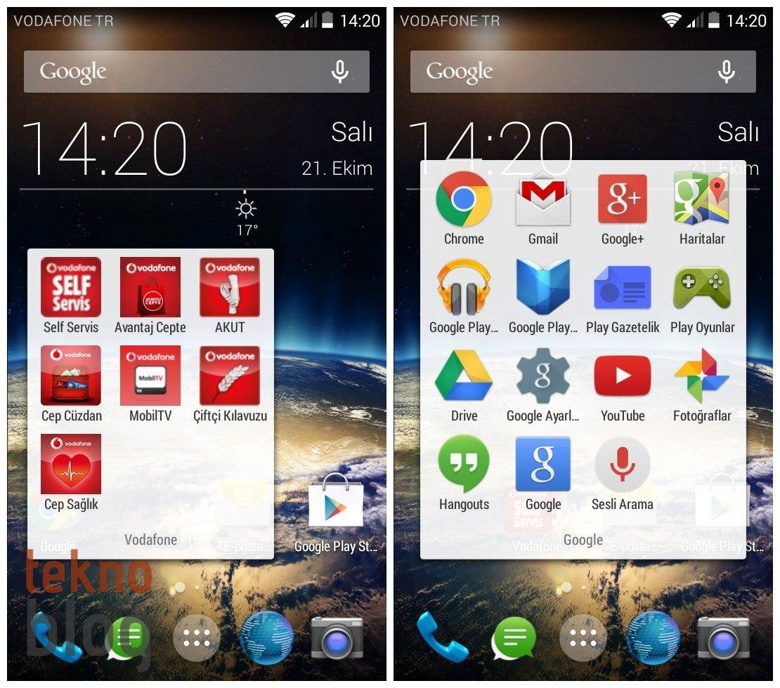vodafone-smart-4-power-ana-ekran-uygulamalar