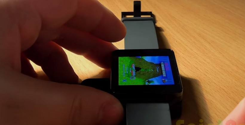 ps1-android-wear