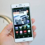 sony xperia z3 android 7.0