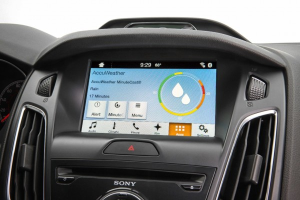 ford-sync-accuweather-1