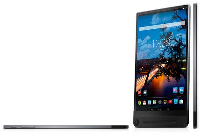Dell'in ultra ince tablet Venue 8 7000 yurt dışında piyasaya çıkıyor