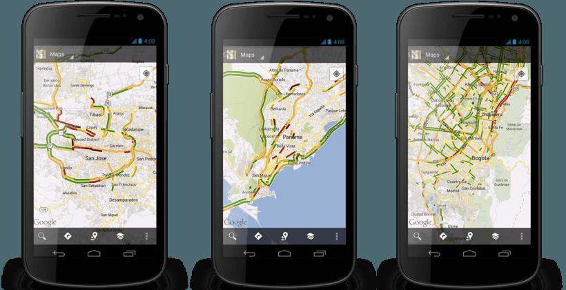 google-haritalar-android-guncelleme