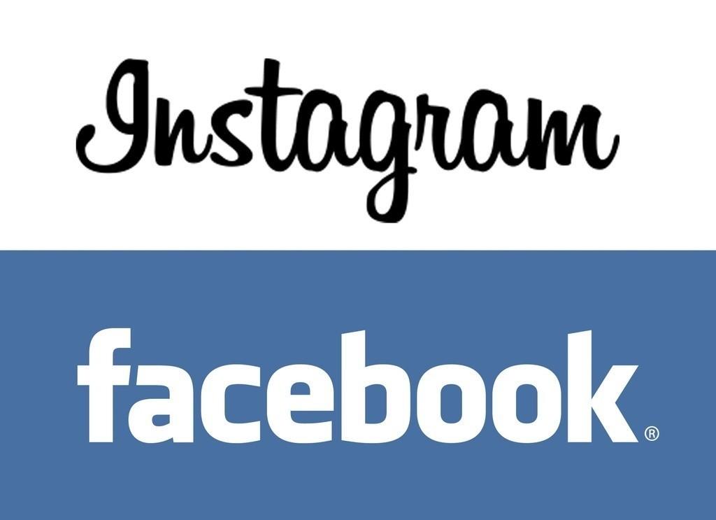 facebook ve instagram