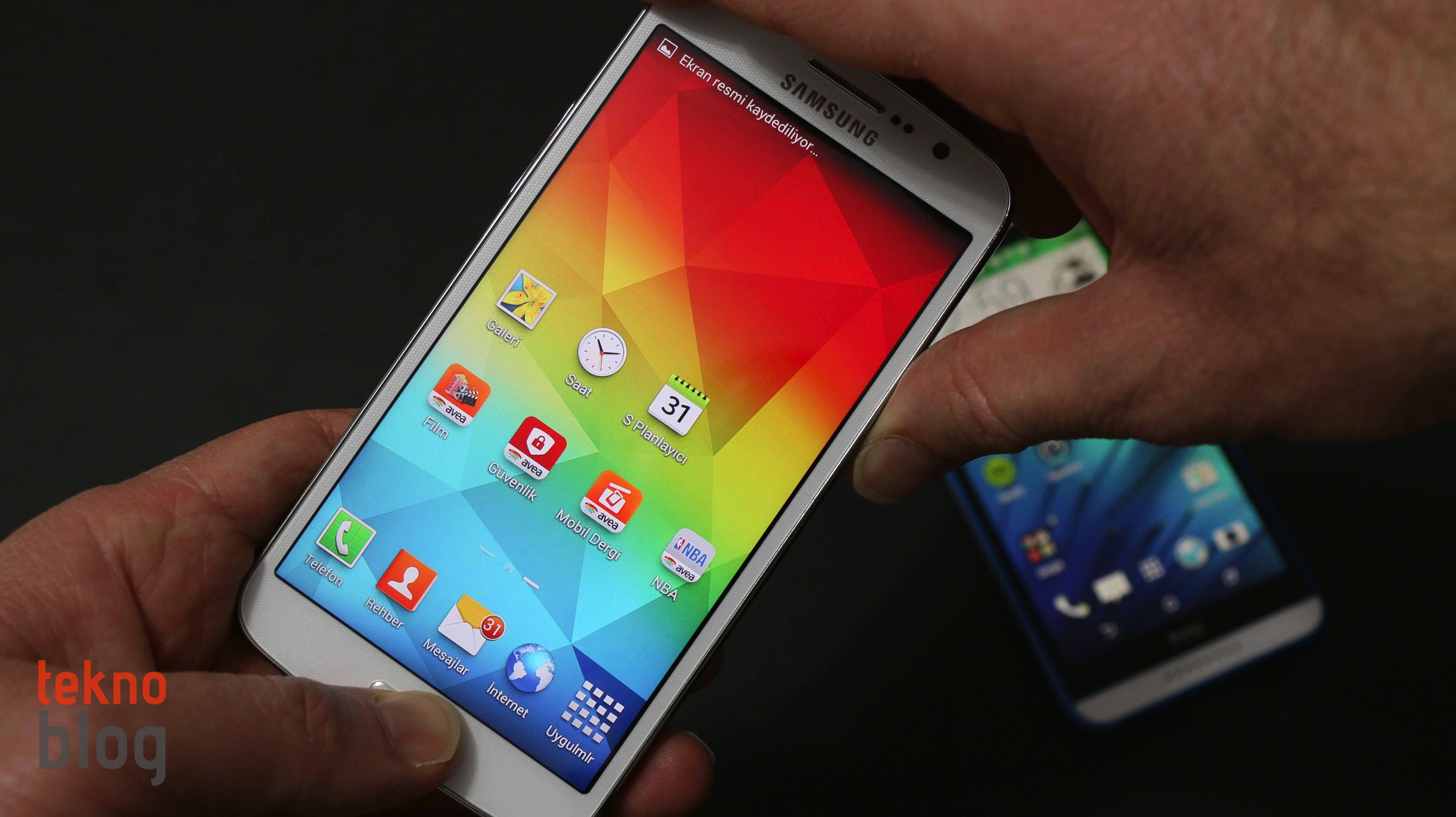 Nasıl Yapılır: Android telefonunda ekran görüntüsü alma