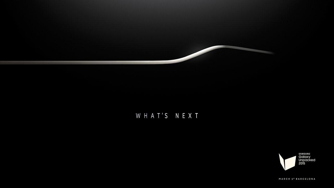Samsung Galaxy S6 Unpacked etkinliği canlı yayın izleyin