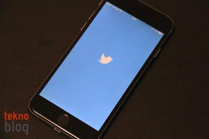 Twitter gelen yanıtları saklama özelliğini test ediyor