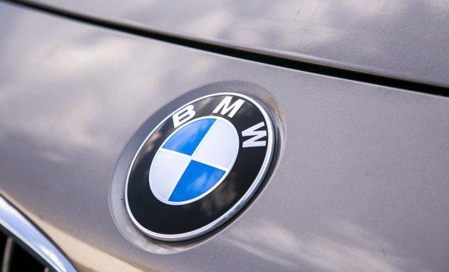 bmw surucusuz otomobil