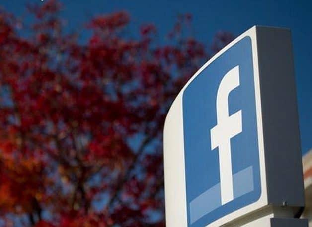 facebook hizmet türkiye