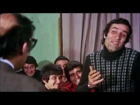 Arzu Film Türk sinemasının unutulmaz klasiklerini HD kalitesinde YouTube'da yayınlıyor