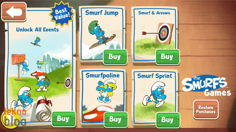 the-smurf-games-6