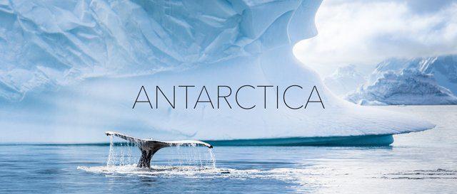 Video: Drone kamerasından Antarktika'nın eşsiz güzellikleri
