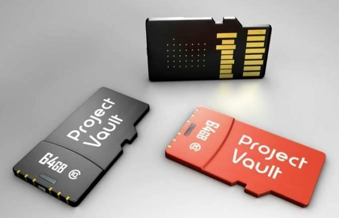 google-project-vault-300515