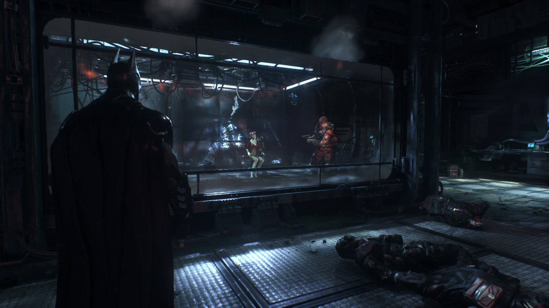 Video: 7 dakikada Batman: Arkham Knight oyun keyfi