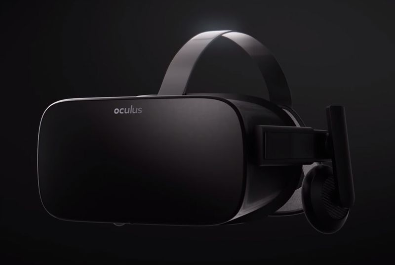 oculus rift apple