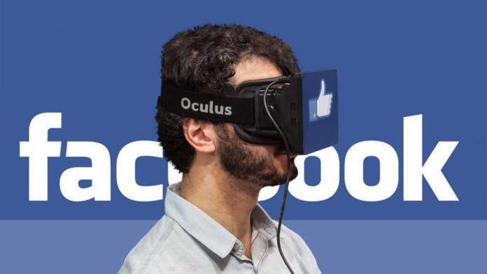Mark Zuckerberg için Facebook'un geleceği sanal gerçeklikte