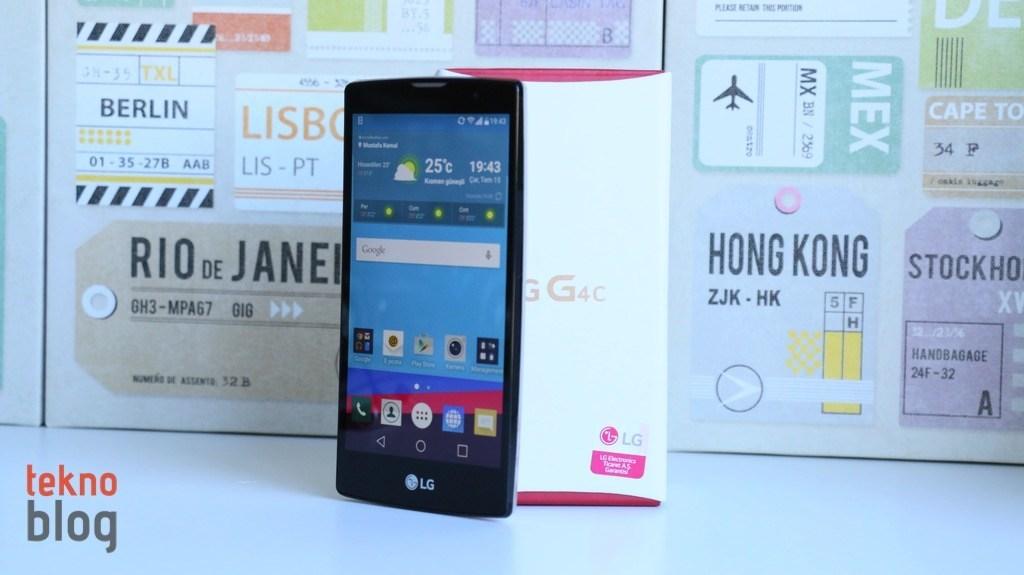 Video: LG G4C kutusundan çıkıyor