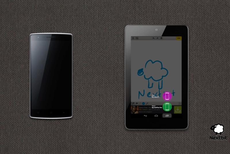 nextbit-mobil-cihaz-290715